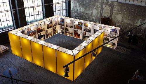Vernisáž ESA v Design Factory