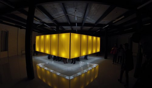 ESA v Kulturparku