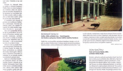 Aká je ta najlepšia architektúra na Východe Slovenska
